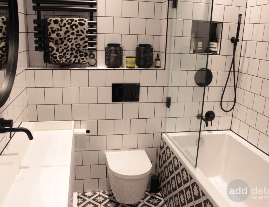 Bathroom Installations & Refurbishments