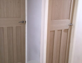 Door Replacement North London