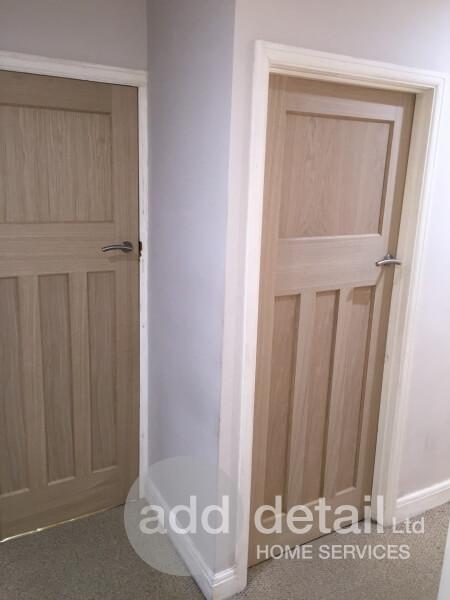 Door Replacement North London