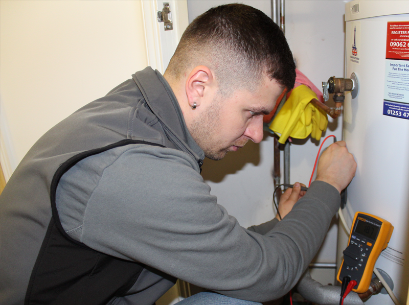 Heating & Boiler Services Add Detail