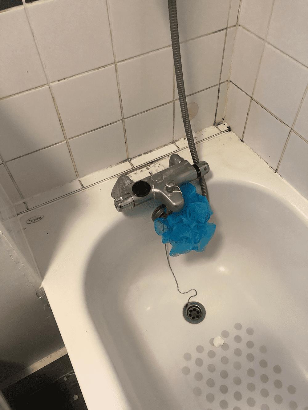 Bath & Shower Resealing Service North West London