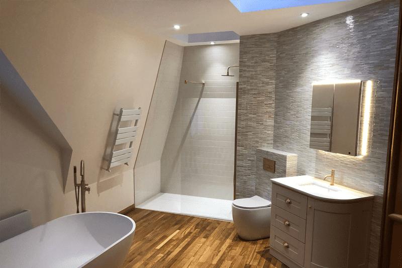 Add Detail Bathroom Refurbishment