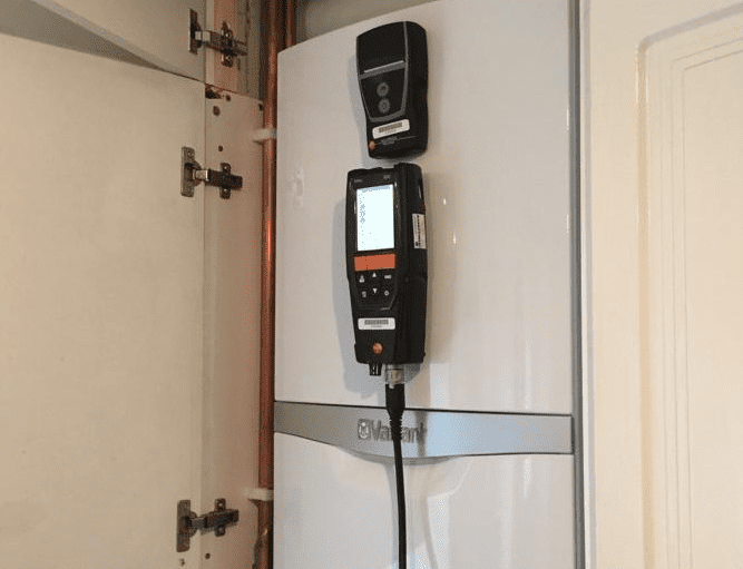 Boiler Service NW London