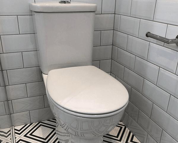Toilet Plumbing London