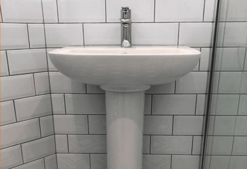 Wash Basin Plumbing Service
