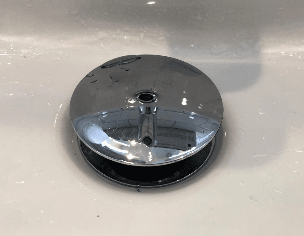 Sink Plug Fitting & Replacement