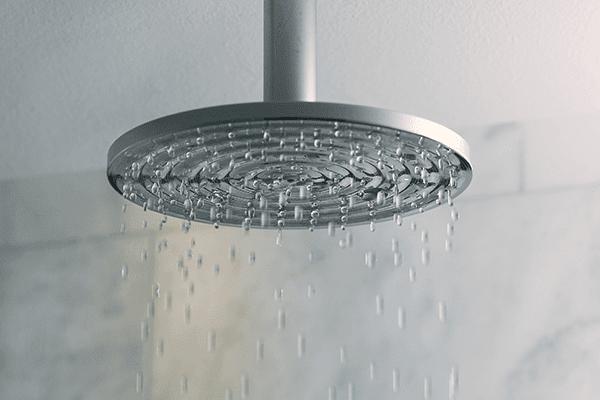 Shower Drip/Temperature Repair by Plumber